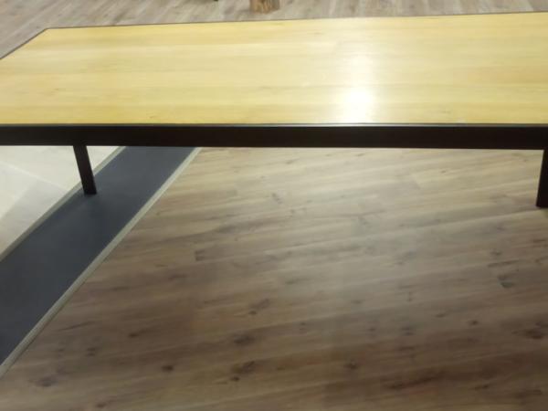 table haute 2